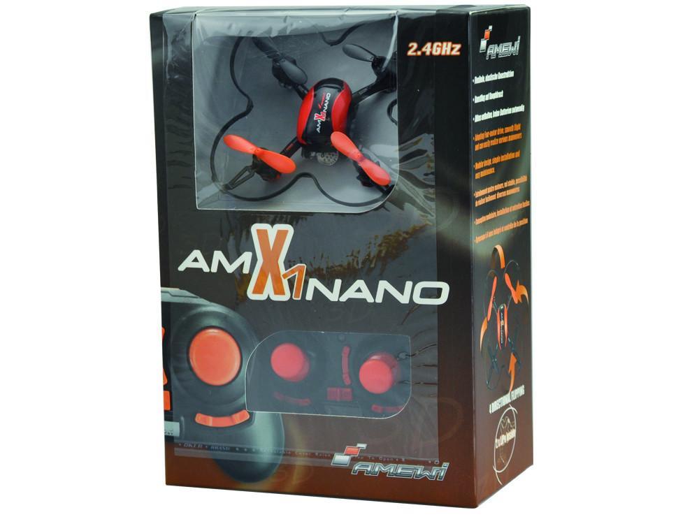 AM X1 Nano 4