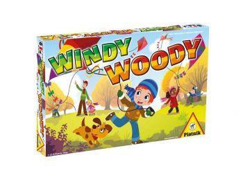 Družabna igra Woody in njegov zmaj