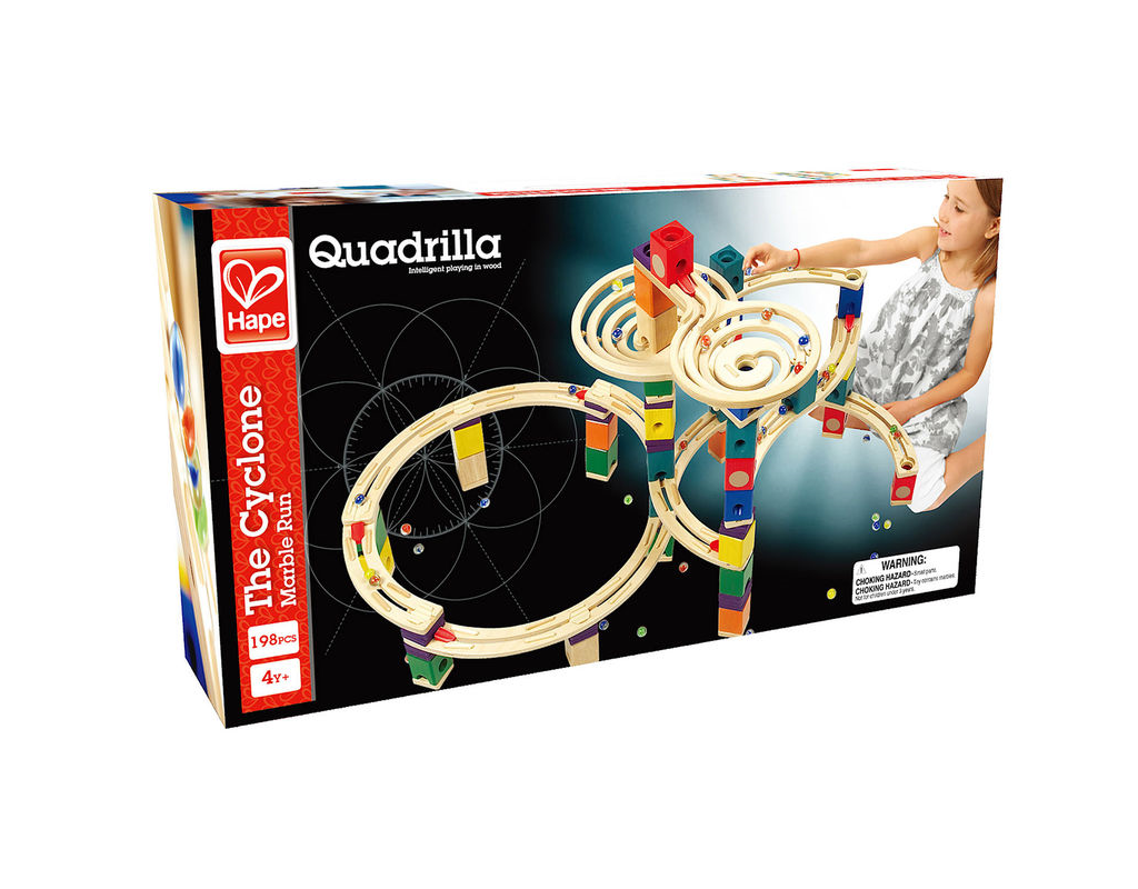 Hape Quadrilla_Ciklon_E6008