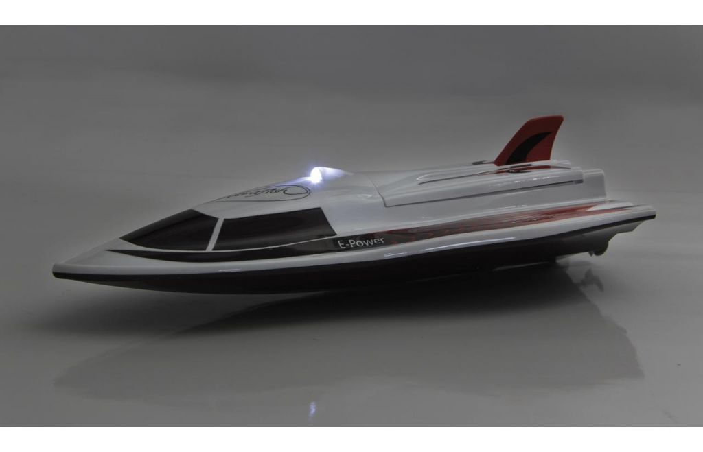 Swordfish-Speedboot-mit-LED-40Mhz_b11