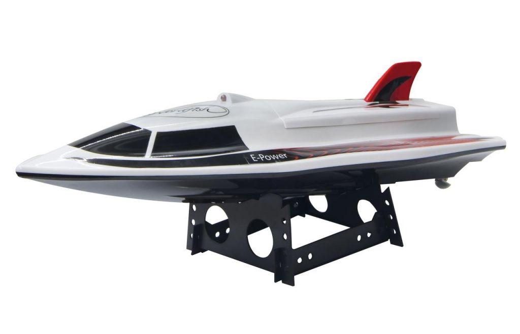 Swordfish-Speedboot-mit-LED-40Mhz_b5