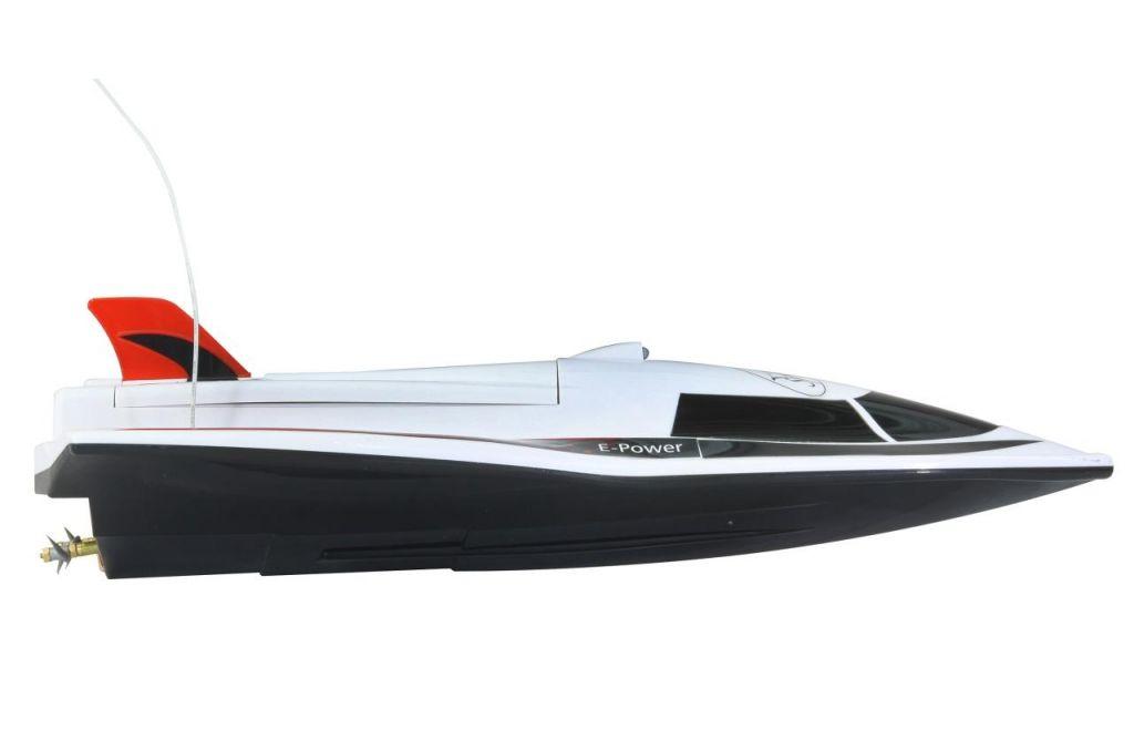 Swordfish-Speedboot-mit-LED-40Mhz_b8