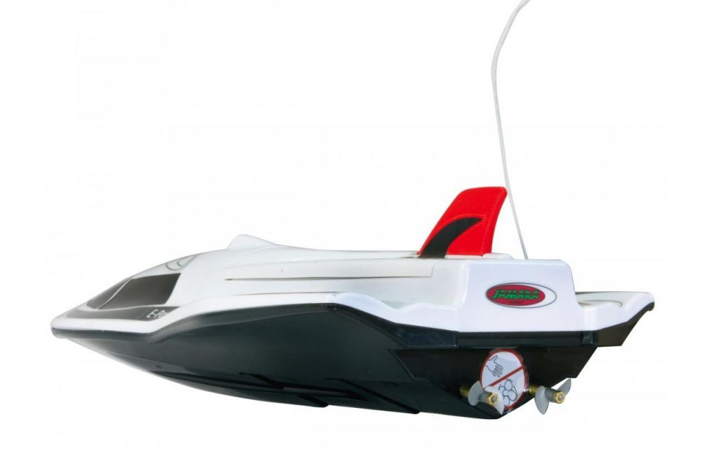 Swordfish-Speedboot-mit-LED-40Mhz_b9