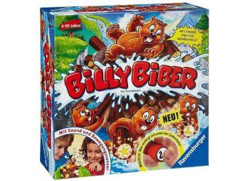 Družabna igra Bober Billy
