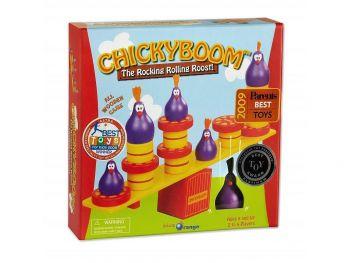 Družabna igra Chickyboom