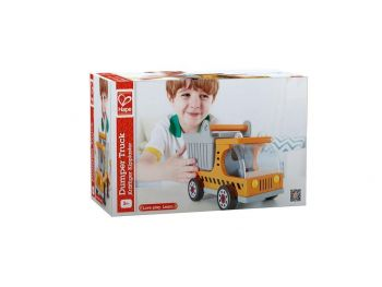 Hape Tovornjak E3013