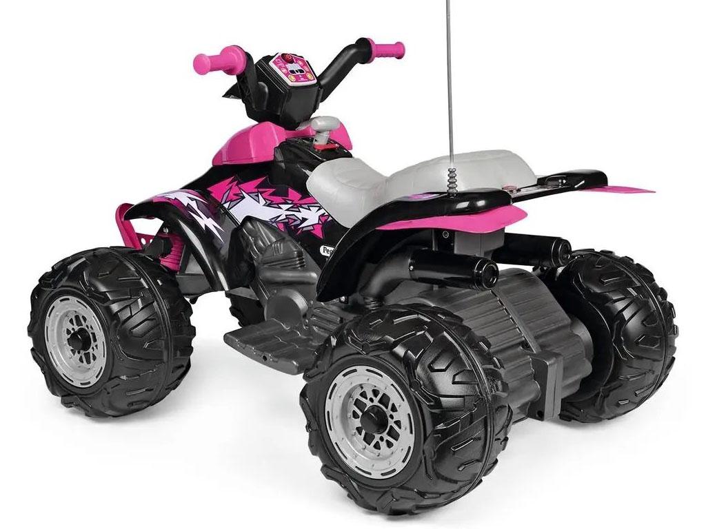 Otroški štirikolesnik Corral-T-Rex 330 W Pink