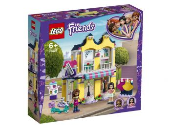 Lego Friends Emmina modna trgovina 41427
