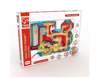 Hape Magnetni labirint - Vlak