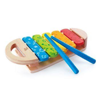 Hape Mavrični ksilofon E0606