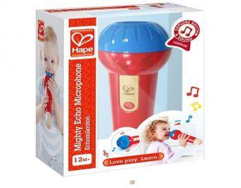 Hape Mikrofon Pop Star E0337