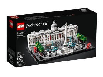 LEGO Architecture Trg Trafalgar 21045