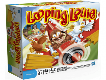 Družabna igra Loopin' Louie