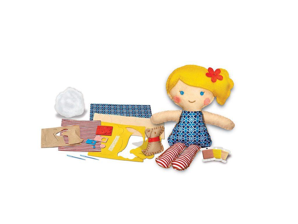 lutka na zabavi 450109