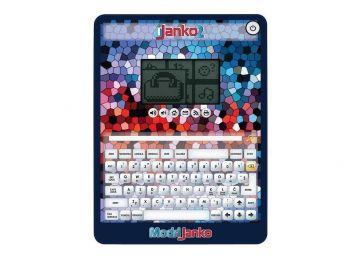 Otroški tablični računalnik Modri Janko - iJanko 2