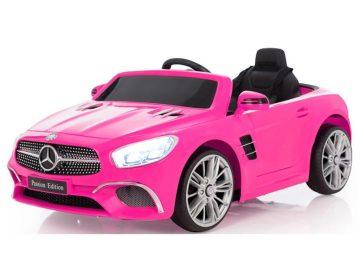 Avto na akumulator Mercedes SL400 90W