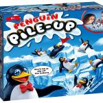 Družabna igra Čof čof pingvin
