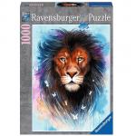 Sestavljanka Magični lev Ravensburger 1000 kosov 139811