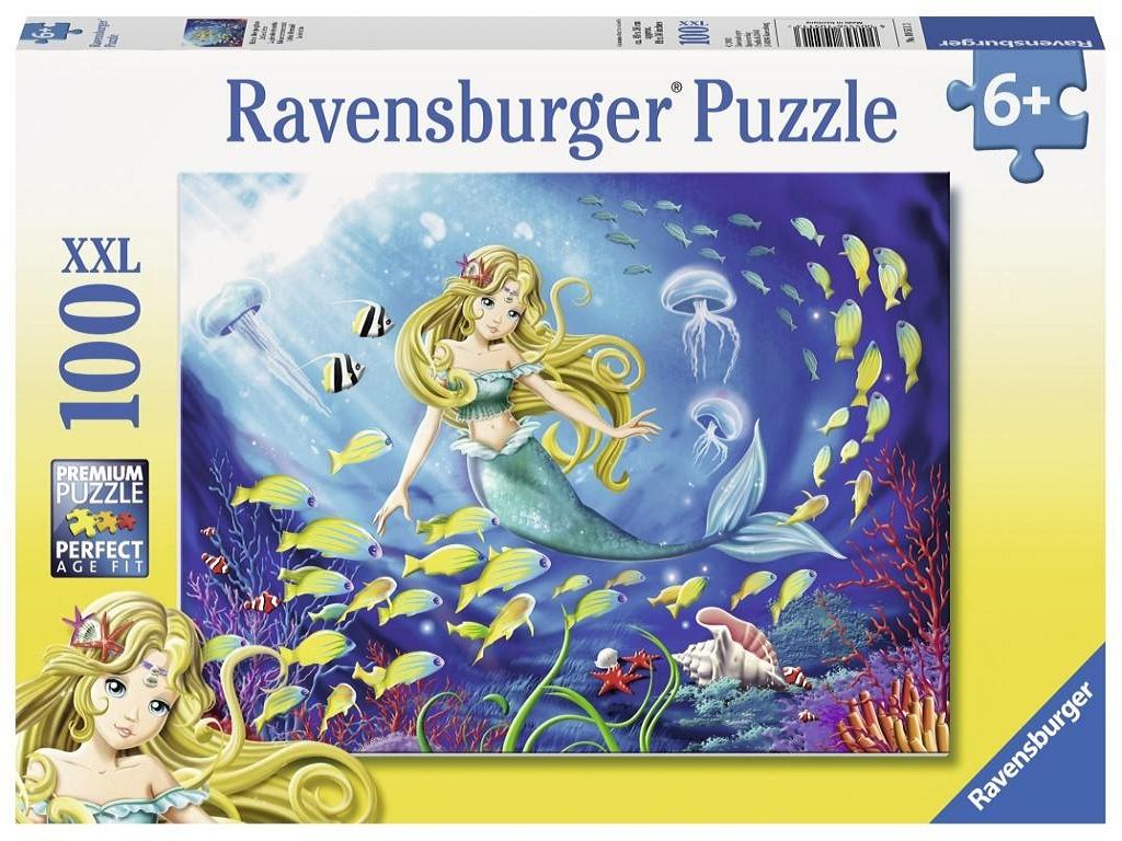 ravensburger mala morska deklica 105113