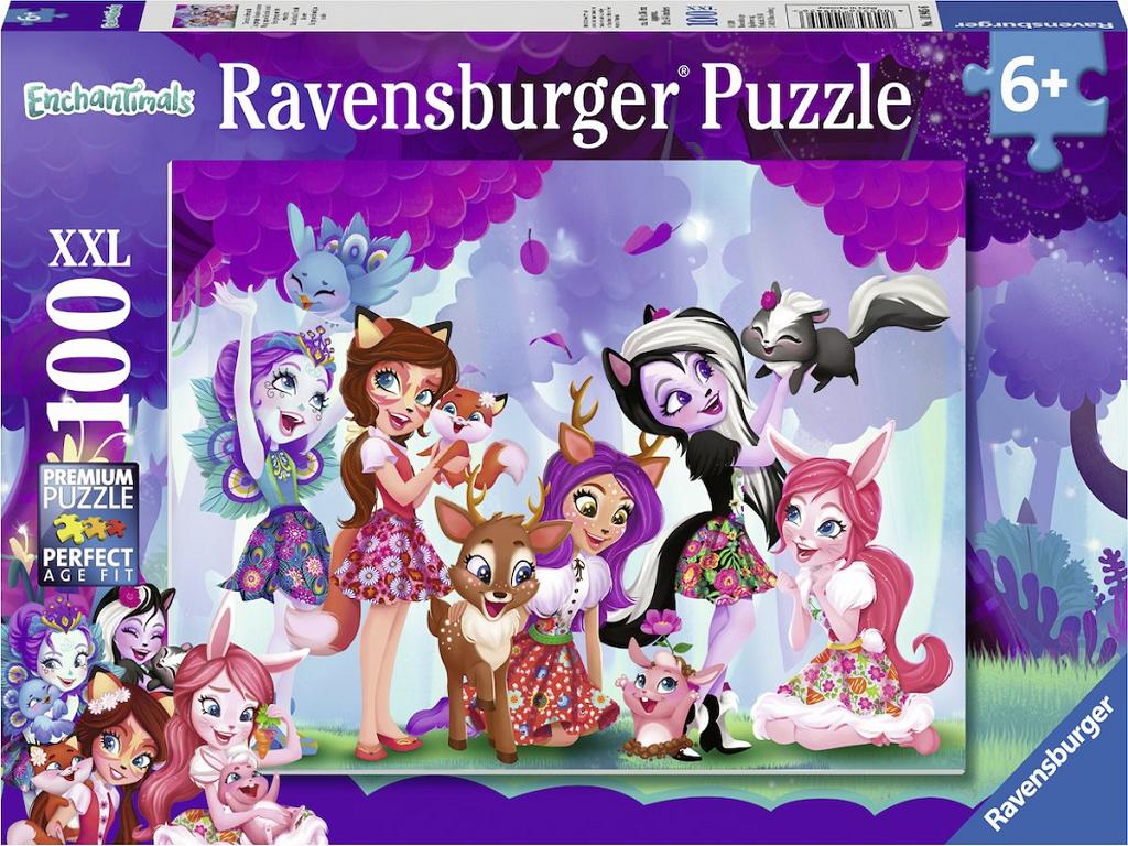 ravensburger otroški pravljični svet 109456