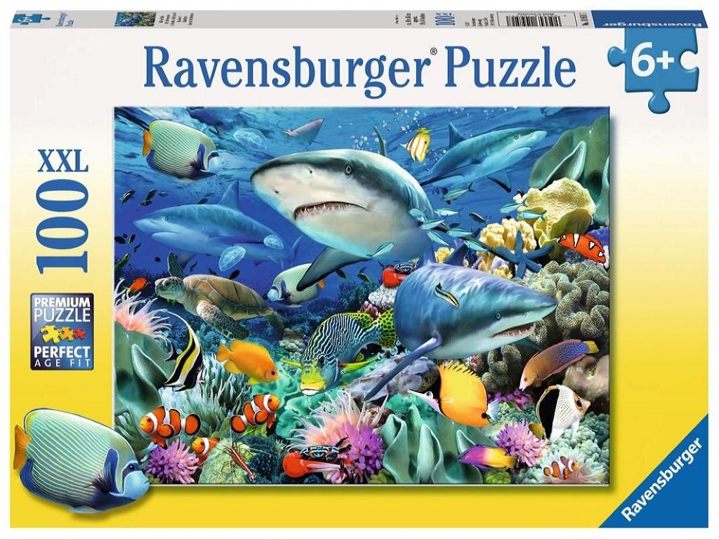 ravensburger podvodni svet