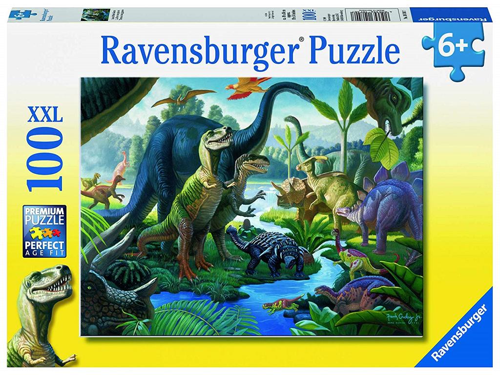 ravensburger v deželi velikanov 107407