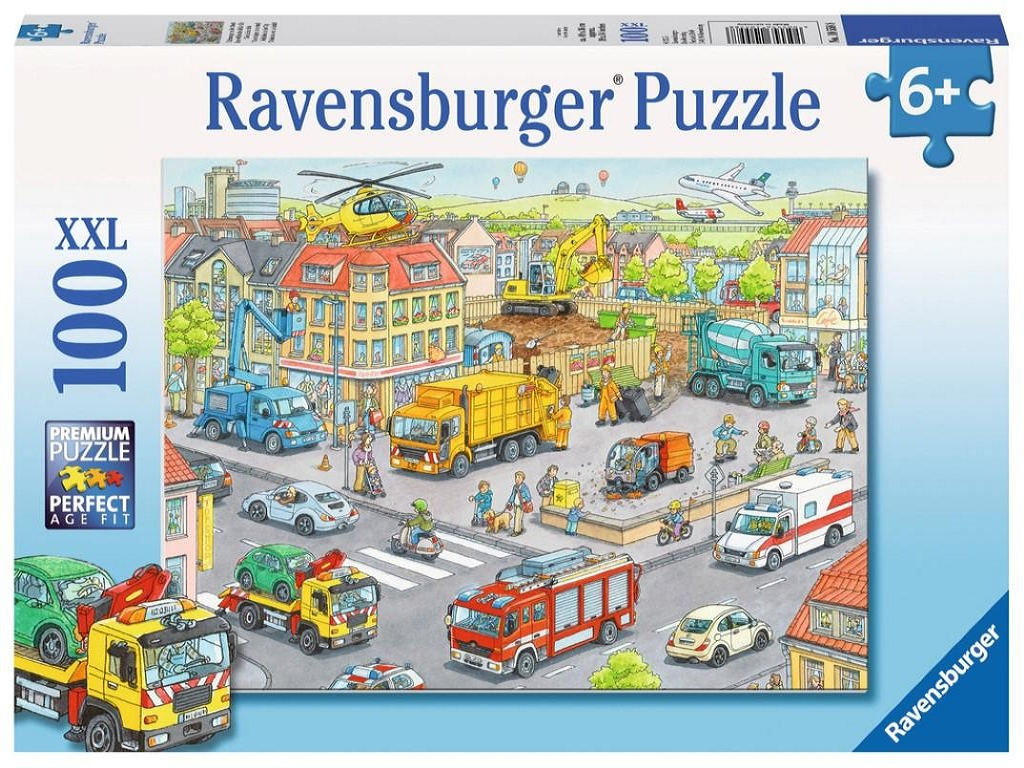 ravensburger vozila v mestu 105588