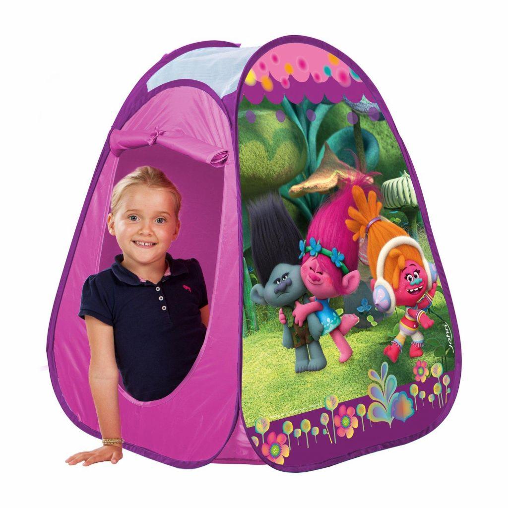 Pop up šotor – Trolls 1
