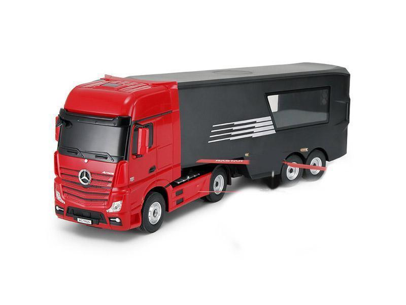 Radijsko-voden-mercedes-benz-kamijon-igraca