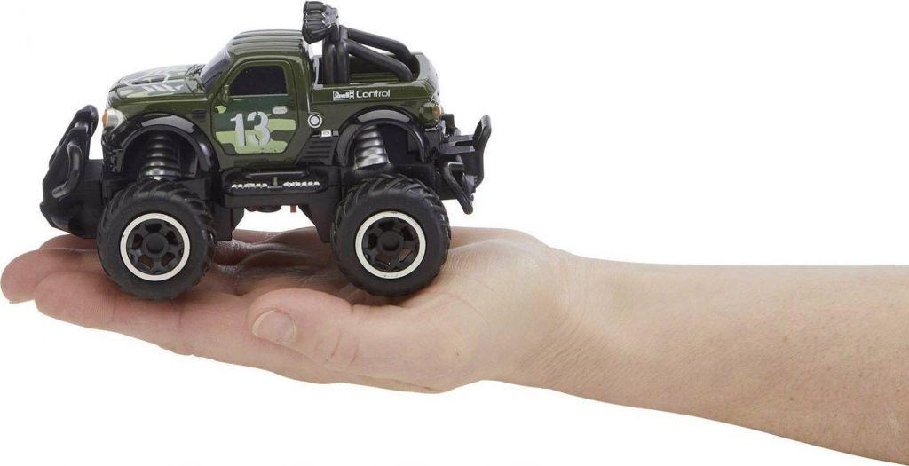 "Revell avto na daljinsko vodenje RC SUV ""Field Hunter"" 2"