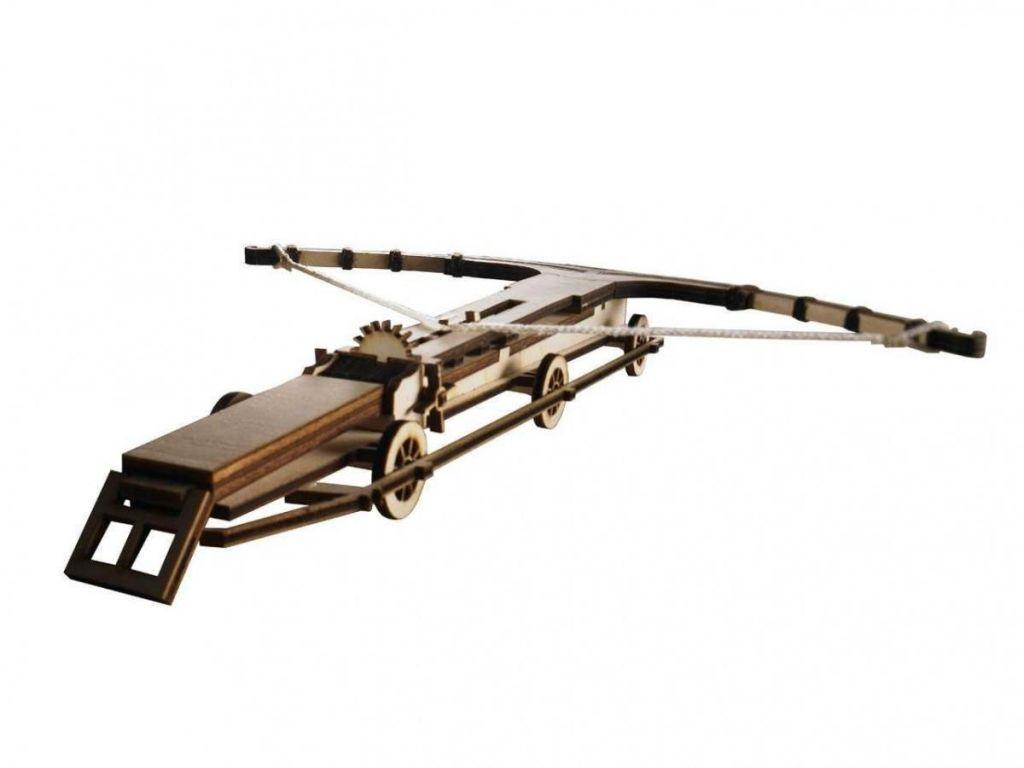 Revell model samostrela Giant Crossbow 00517 1