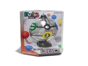 rubikova kocka 360