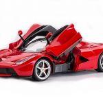 Ferrari LaFerrari na daljinsko vodenje