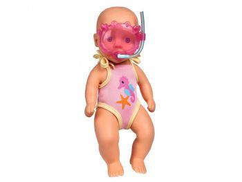 Dojenček igrača potapljač Simba Toys