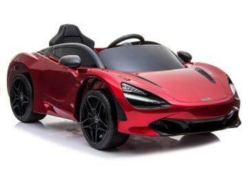 Avto na akumulator McLaren