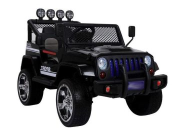 Avto na akumulator Off Road Jeep