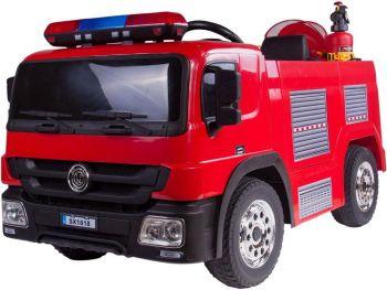 Otroški gasilski avto na akumulator