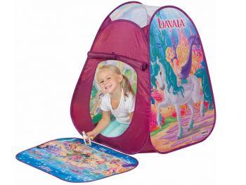 Otroški šotor Schleich Pop up