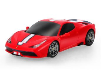 Avto na daljinsko vodenje Rastar Ferrari 458 Spaciale A