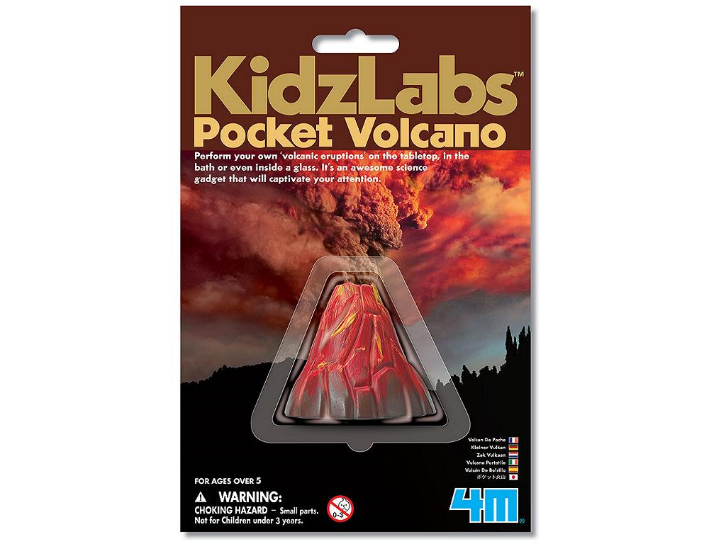 Žepni vulkan 4M