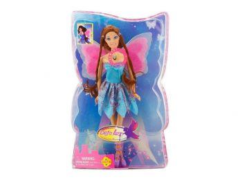 Igrača punčka Defa Lucy s svetlobnimi krili