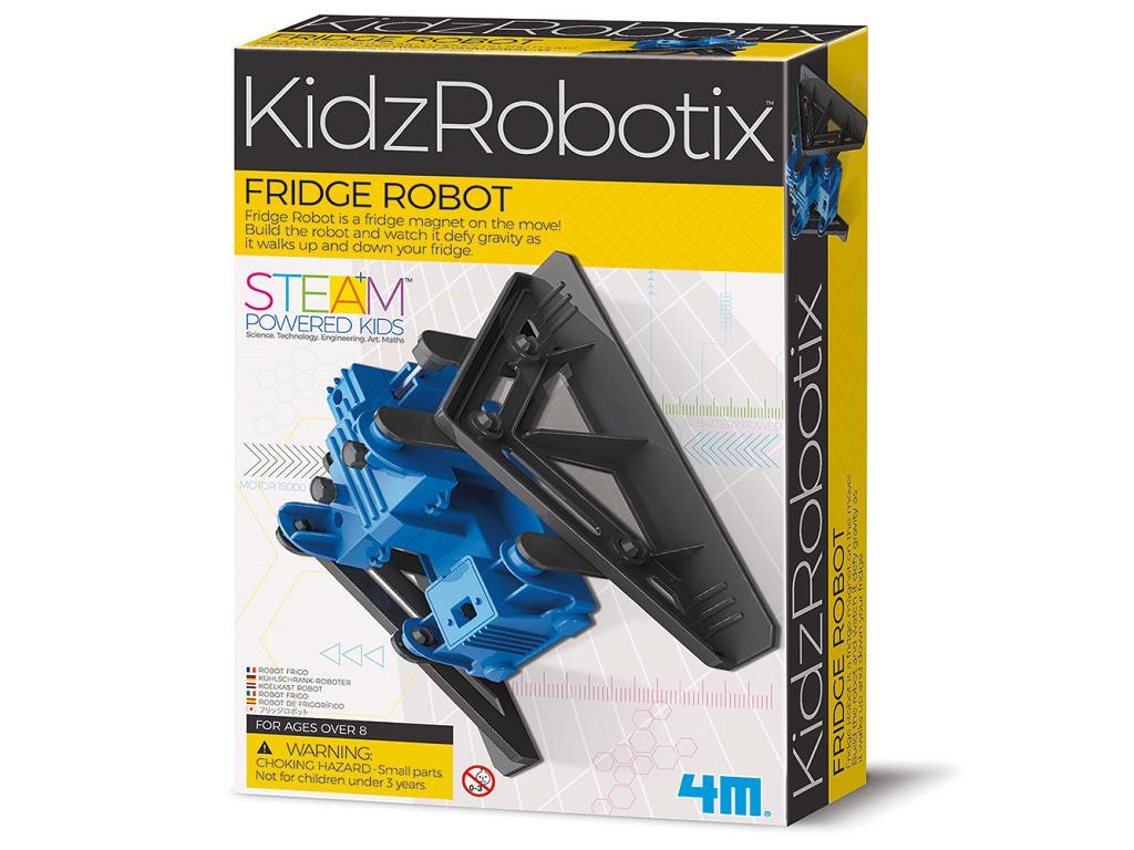 Hladilnik robot 4M