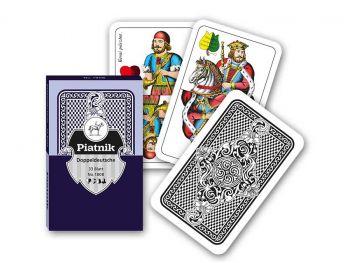 Igralne karte Ornament Piatnik