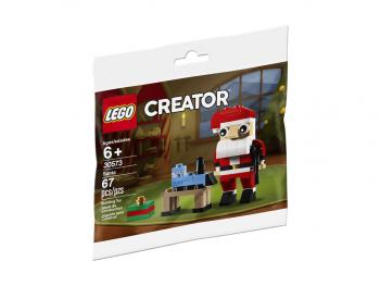 LEGO Creator Božiček 30573