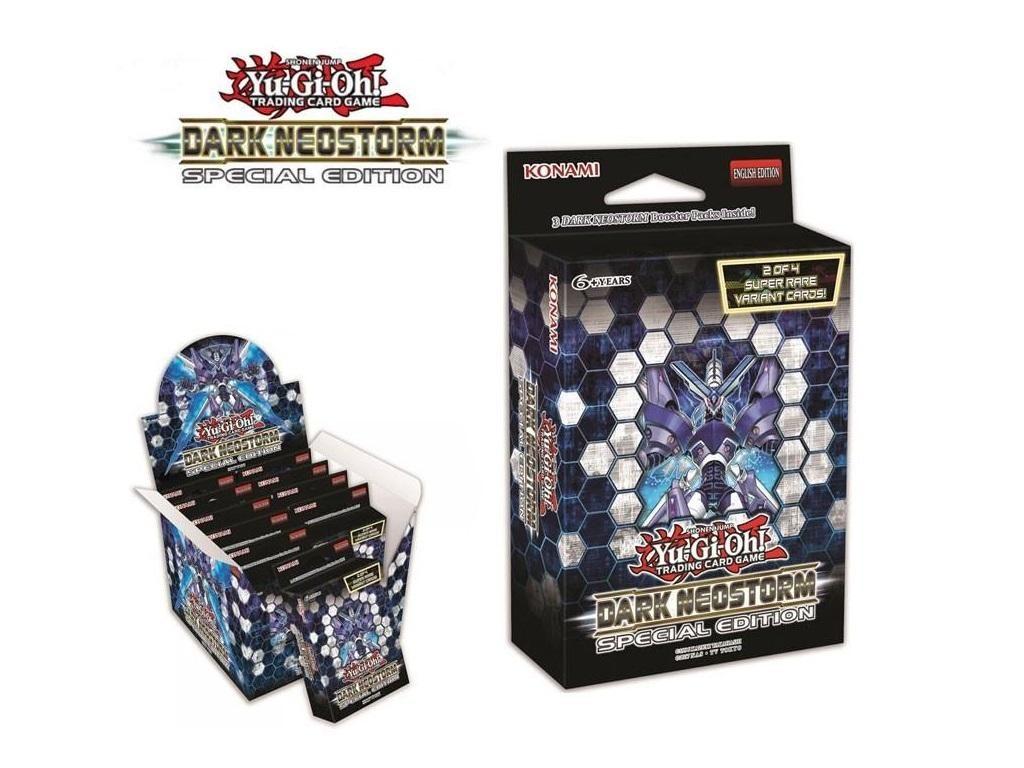 Yu-gi-oh dark neostorm 3