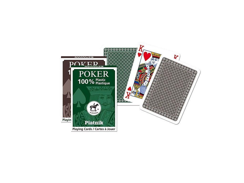 piatnik poker karte 9001890136214