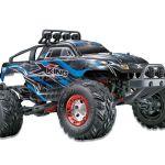 X-King PRO 4WD BL 1:12 RTR 2.4GHz