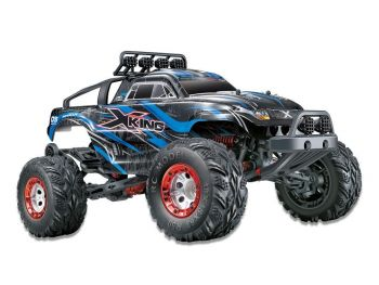 X-King PRO 4WD BL 1:12 RTR 2.4GHz