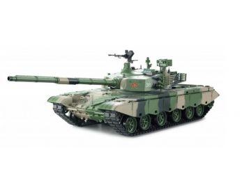 RC Tank ZTZ99 MBT