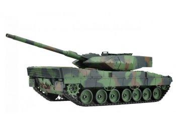 RC Tank LEOPARD 2A6